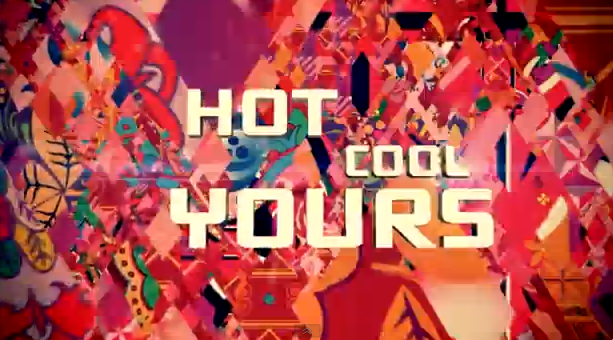 Hot Cool Yours
