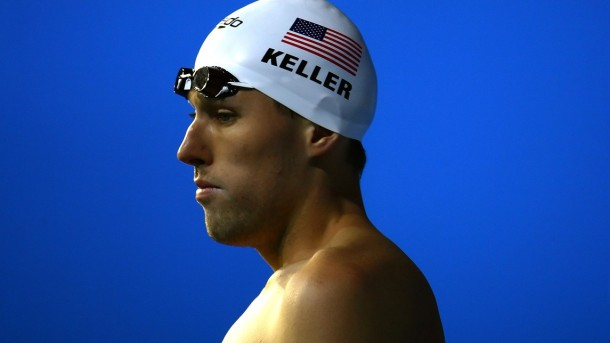 Catching up with Klete Keller - OlympicTalk   NBC Sports