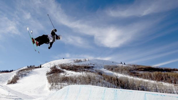 FIS Freestyle World Ski Championships