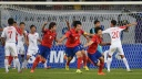 South Korea men's soccer