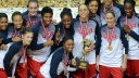 U.S. women's basketball