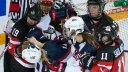 U.S., Canada women's hockey
