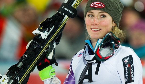 No medal for Mikaela Shiffrin in World Championships ...