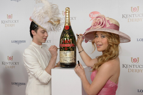 Johnny Weir, Tara Lipinski