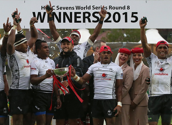 Fiji Rugby Sevens