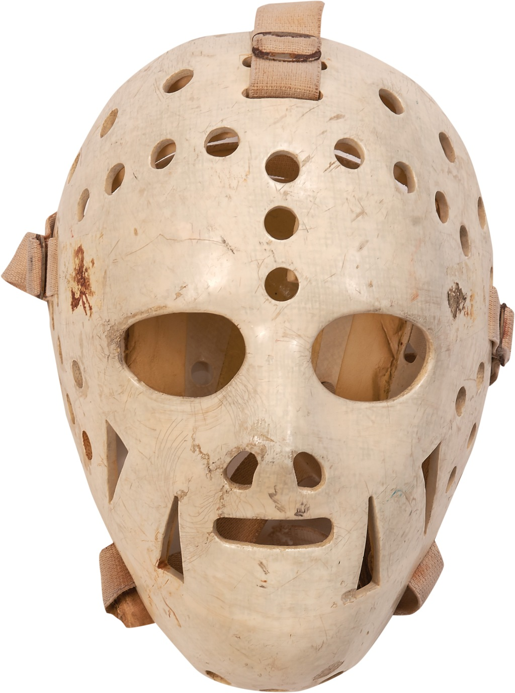 Jim Craig goalie mask