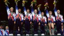 Magnificent Seven gymnastics