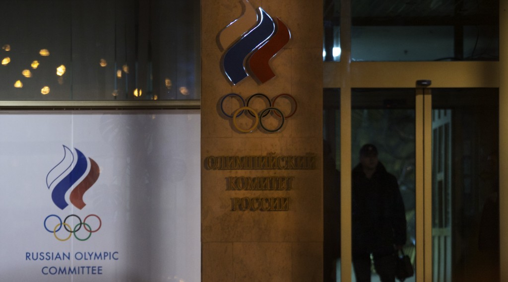 Russia Olympic Committee