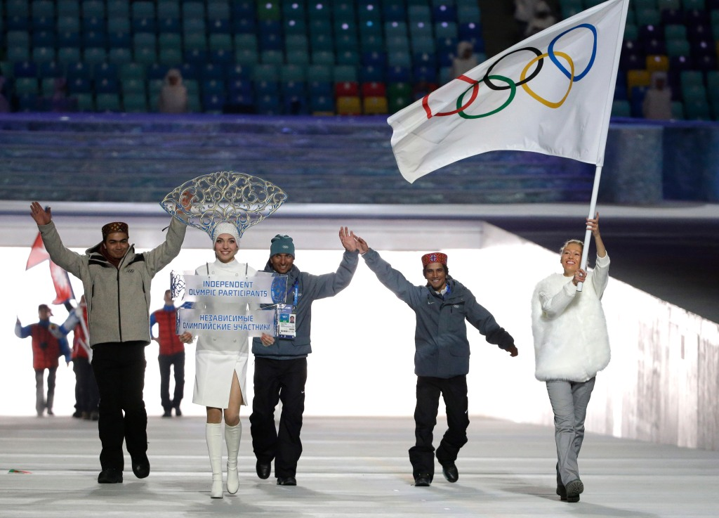 Independent Olympic Athletes