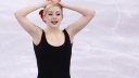 Gracie Gold