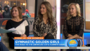Gymnasts Today Show