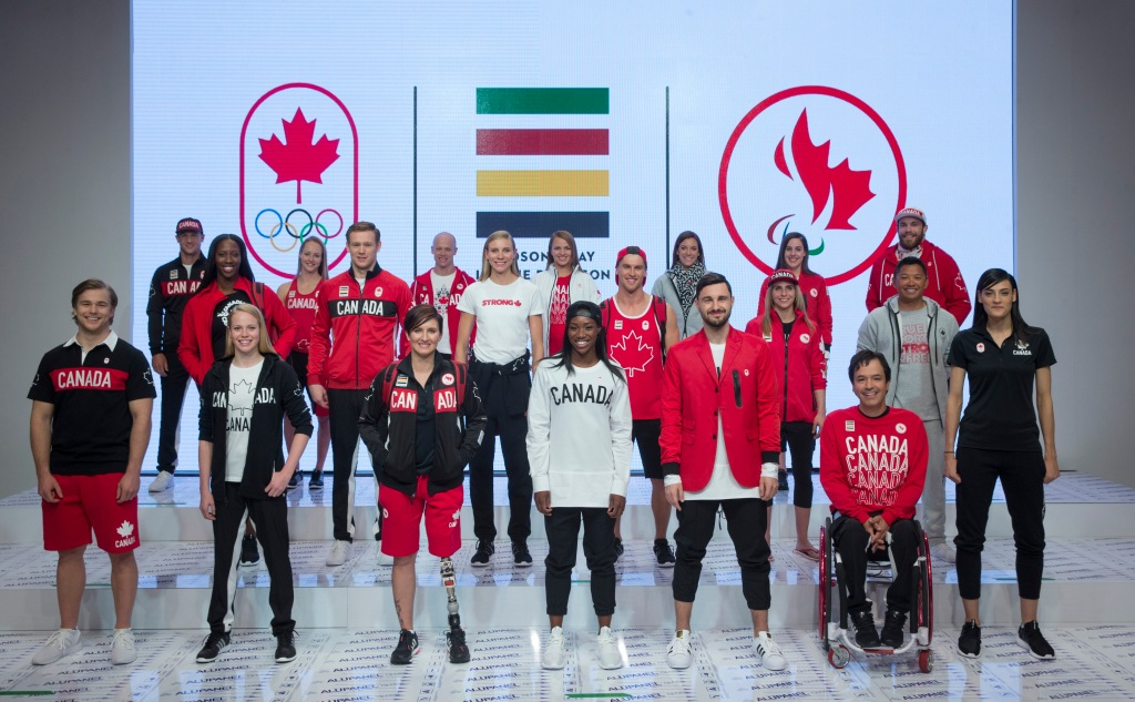 Canada Olympic Committee
