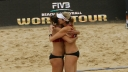 Kerri Walsh Jennings, April Ross