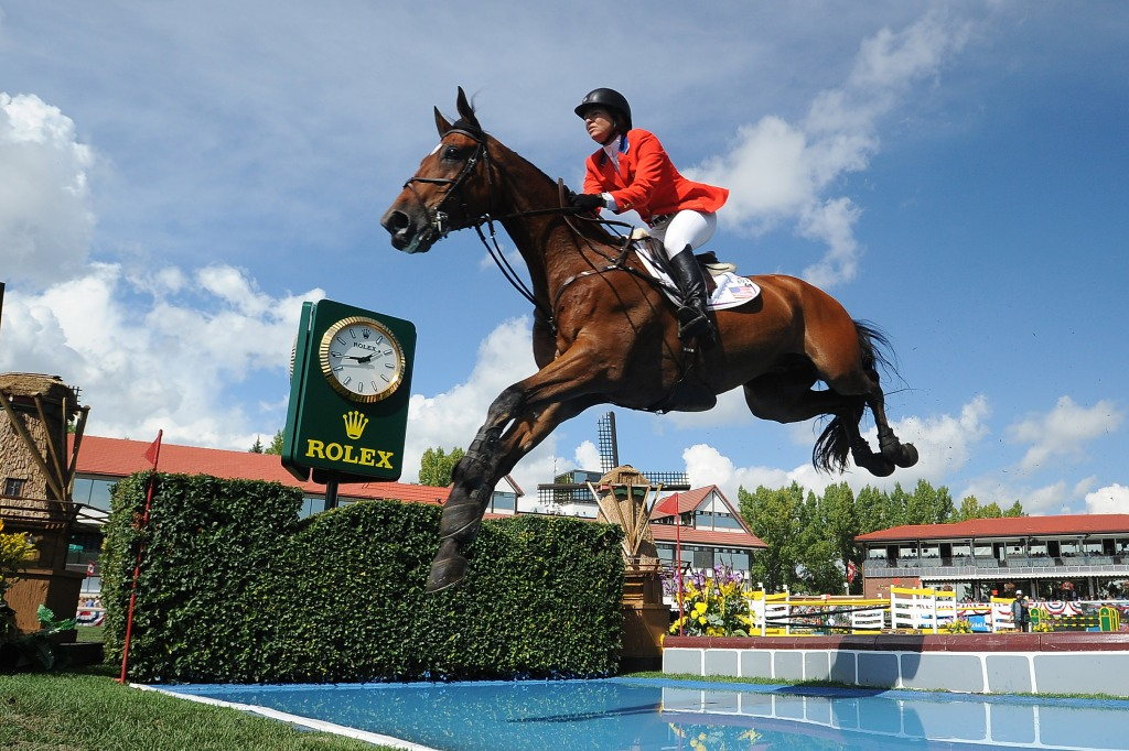 Beezie Madden, top U.S. equestrian, to change focus after Tokyo Olympics