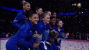 U.S. Olympic women's gymnastics team