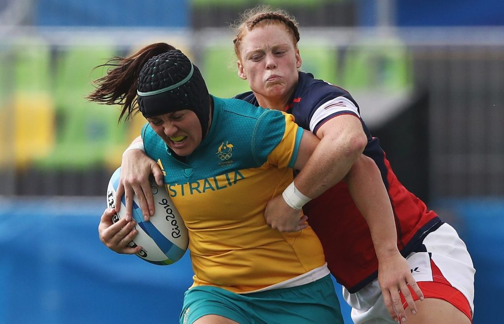 women's olympic rugby sevens