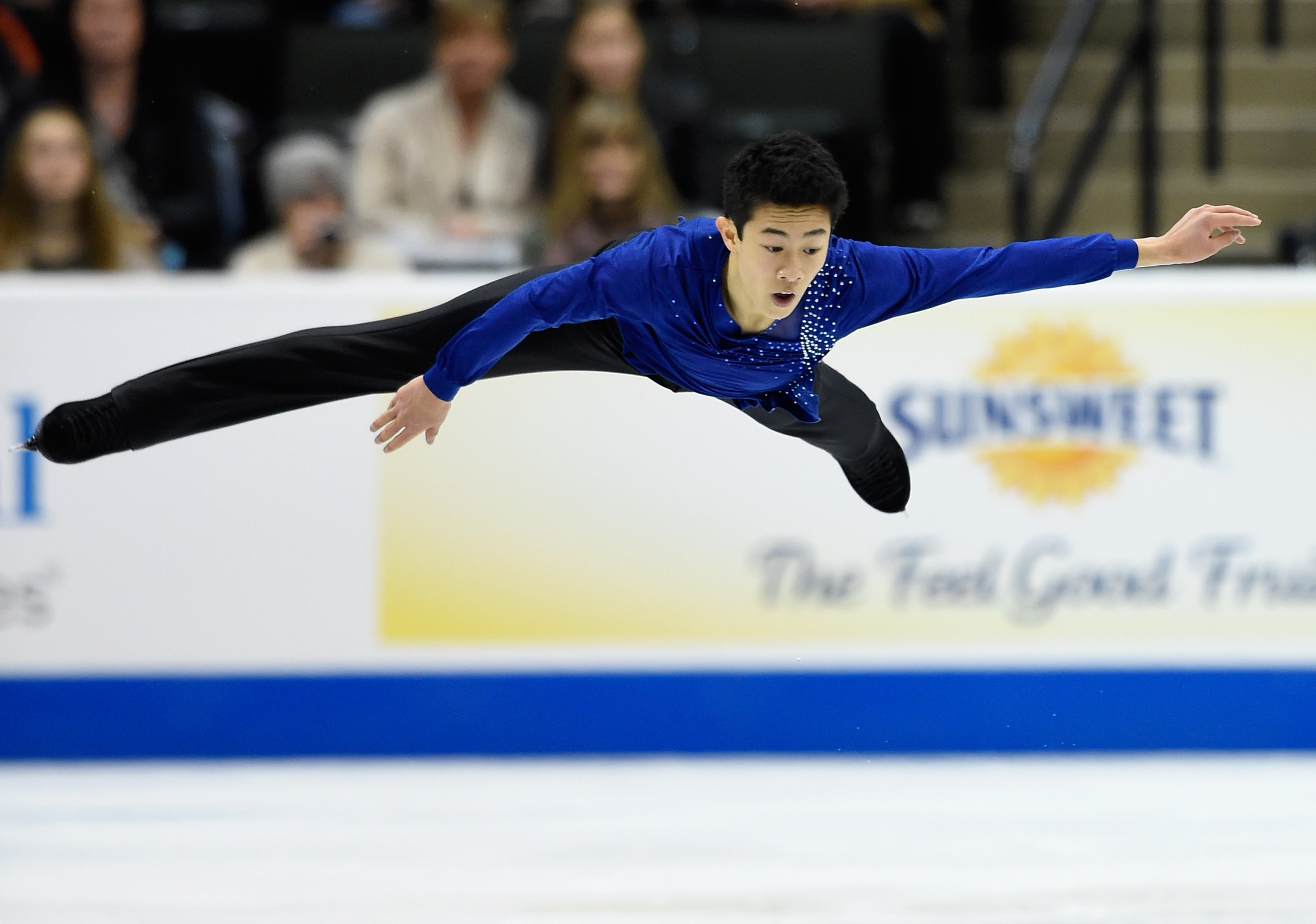 Will Steady Resolve Be Enough To Land Evan Lysacek The Gold