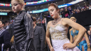 Gracie Gold, Ashley Wagner