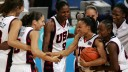 Sue Bird, Dawn Staley