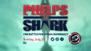Michael Phelps Shark Week
