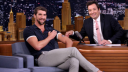 Michael Phelps, Jimmy Fallon