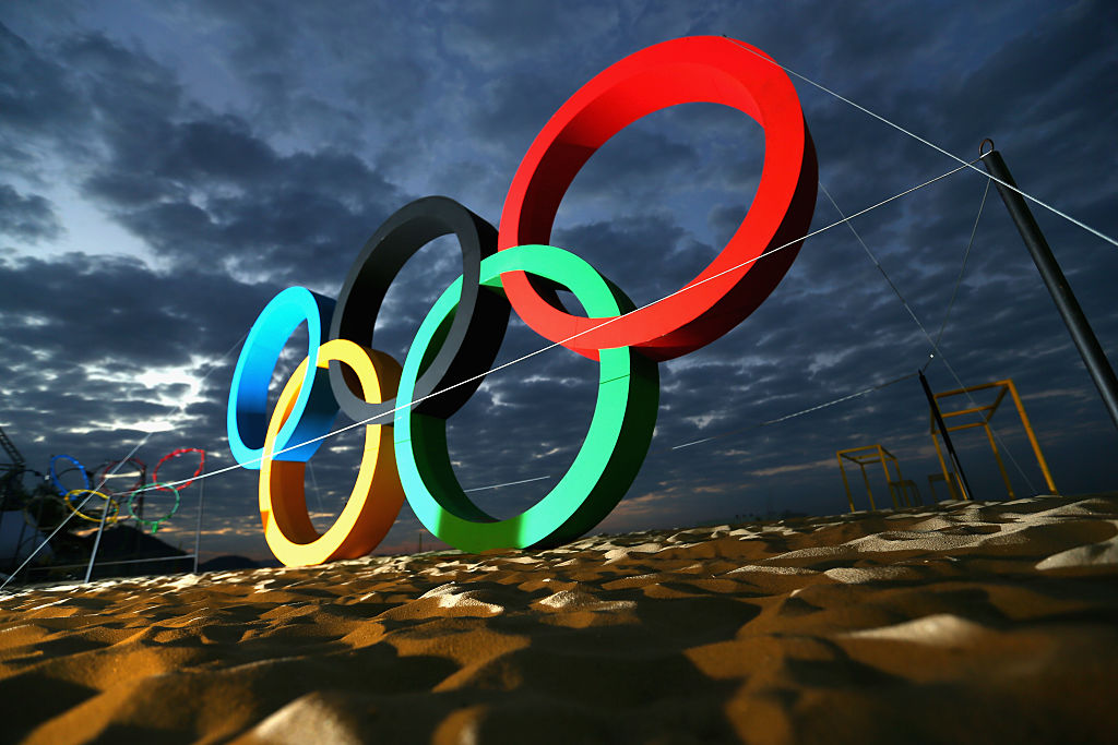 NBCSN serves Olympic programming the next two weeks