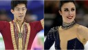 Nathan Chen, Ashley Wagner
