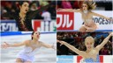 Ashley Wagner, Mirai Nagasu, Karen Chen, Bradie Tennell