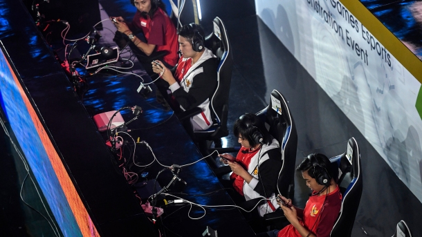 Asian Games esports