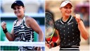 Ashleigh Barty, Marketa Vondrousova