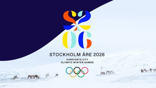 Stockholm Are 2026