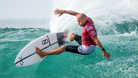 Kelly Slater has an Olympic decision to make - OlympicTalk | NBC Sports