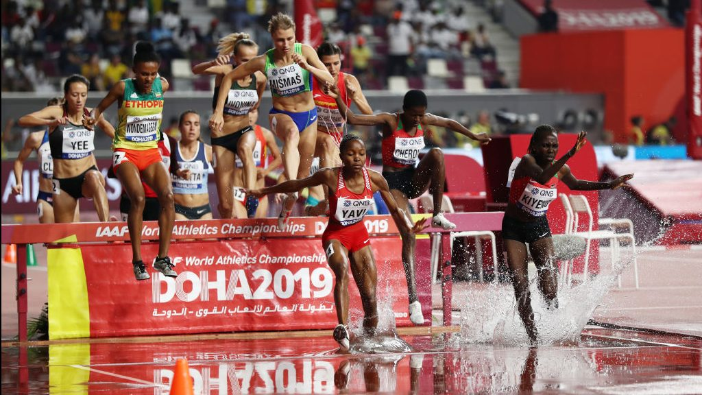 nbc sports gold track and field schedule