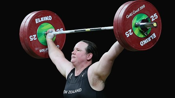 Laurel Hubbard, transgender weightlifter, named to New Zealand Olympic team - Home of the Olympic Channel