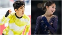 Nathan Chen, Alysa Liu