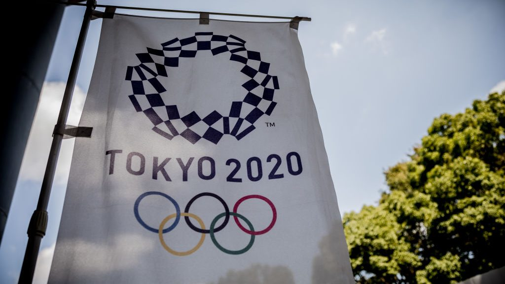 Too early to say whether virus threatens Olympics, WHO says