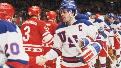 Mike Eruzione, Al Michaels: It's no miracle that 1980 Olympic story endures