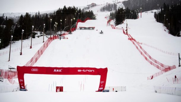 North American alpine skiing stops cancelled