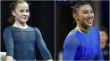 Madison Kocian, Kyla Ross