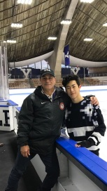 Arutunuan and Nathan Chen
