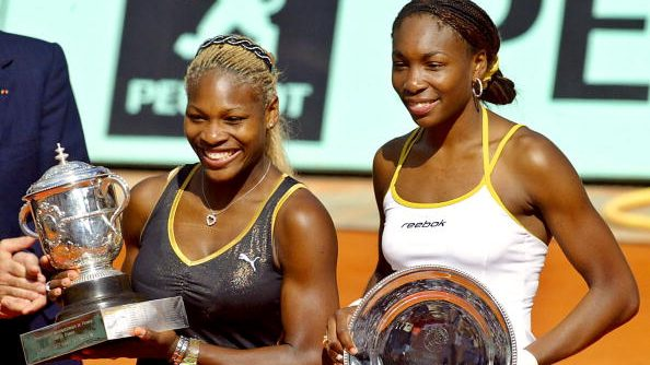 Serena, Venus Williams