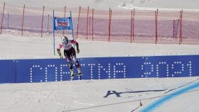 Alpine Skiing World Championships