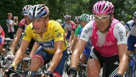 Lance Armstrong, Jan Ullrich