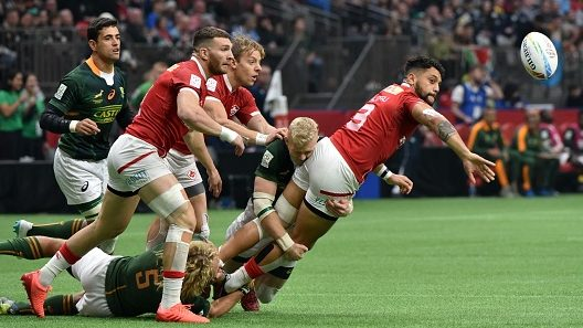 Rugby Sevens World Series