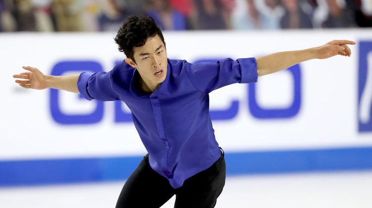 Led by Chen and Tennell, Team Tara wins Las Vegas Invitational
