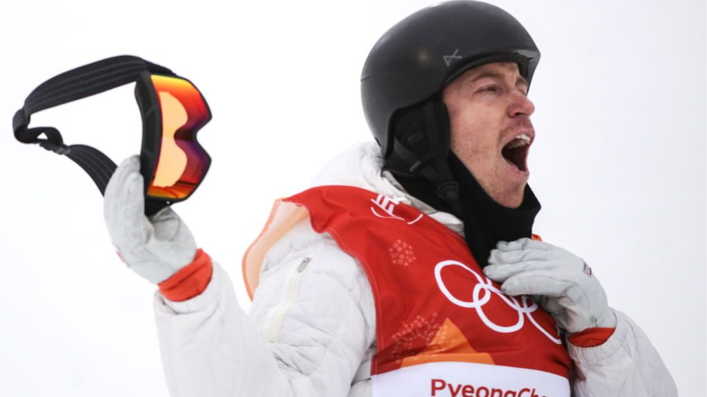 Shaun White no longer on Laax Open entry list
