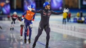 ISU World Speed Skating Championships - Heerenveen