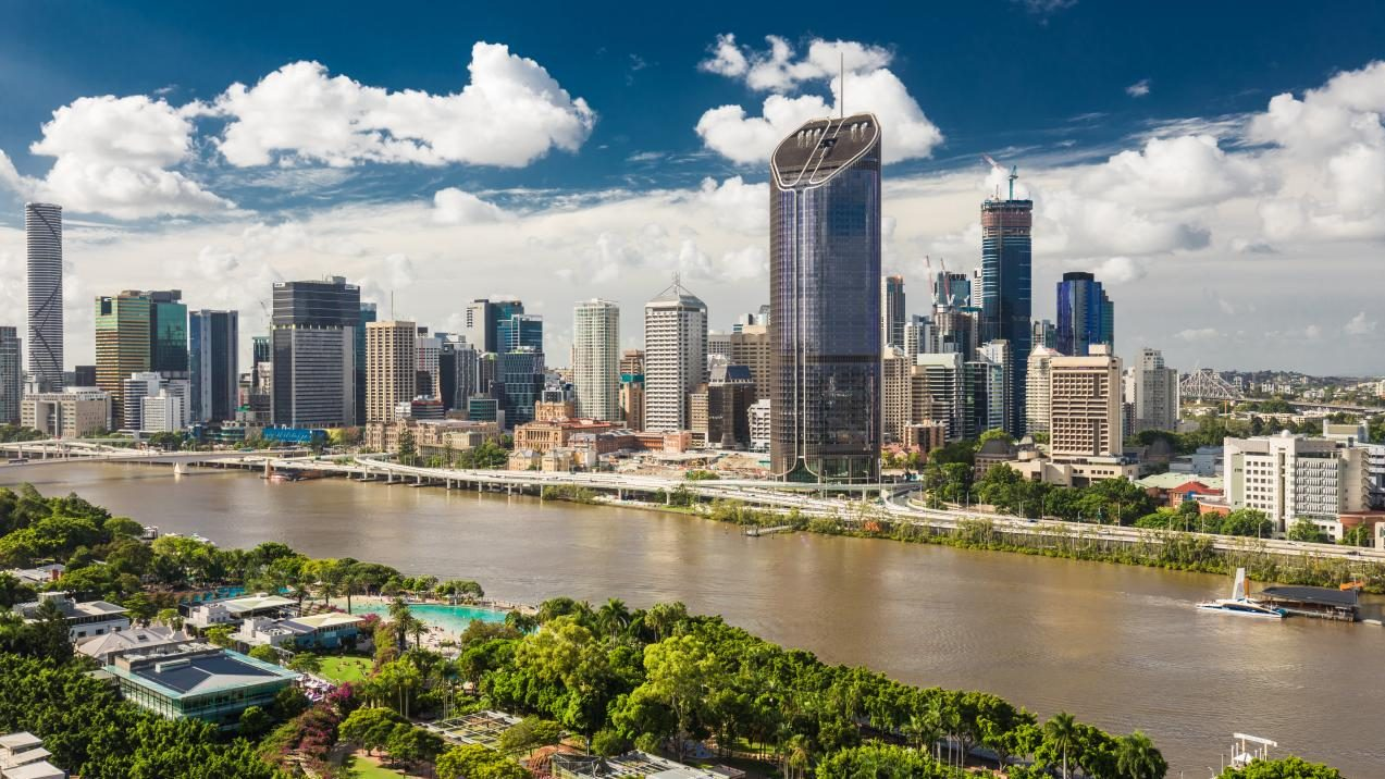 Brisbane 2032 Olympic group to have 'targeted dialogue ...