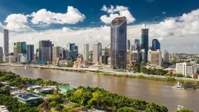 Brisbane Olympic bid