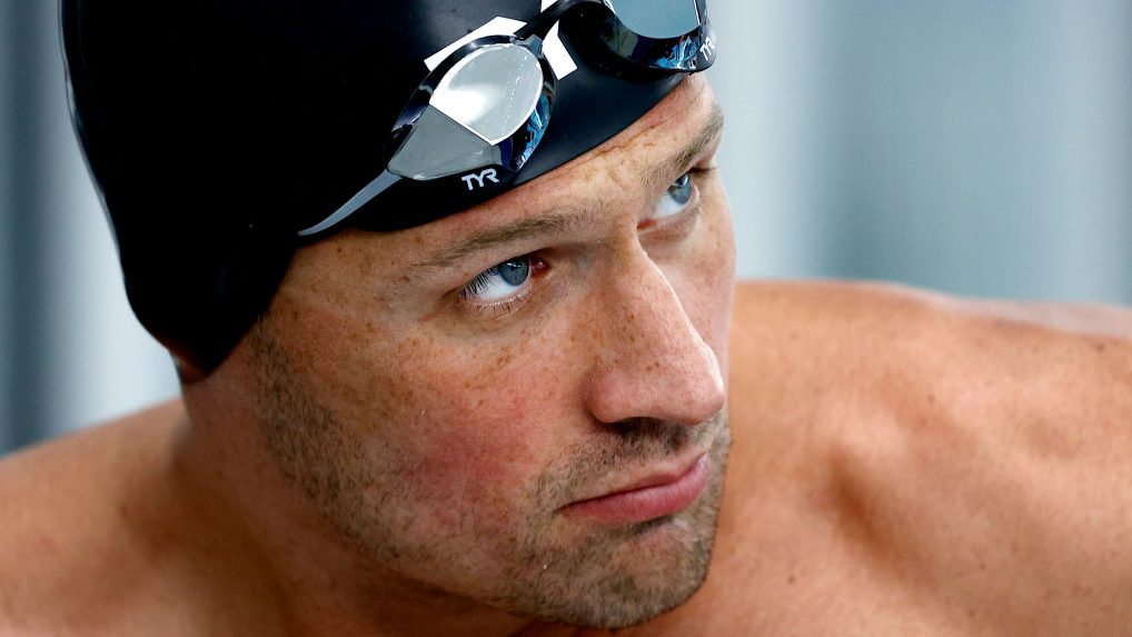 Ryan Lochte boosted by the past for his biggest Olympic challenge ahead